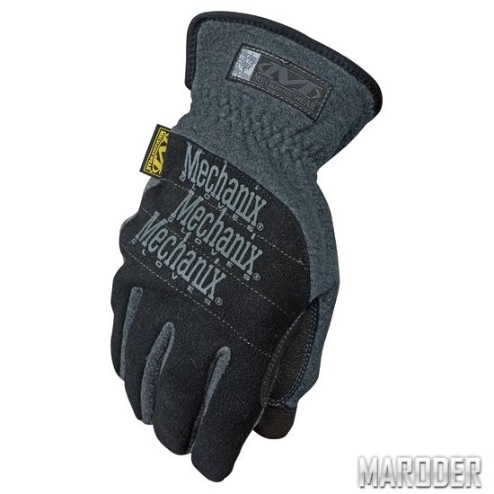 Зимние перчатки Winter Fleece Utility Glove. Mechanix Wear