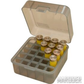 Коробка для патронов Dual Gauge Shotshell Case 12