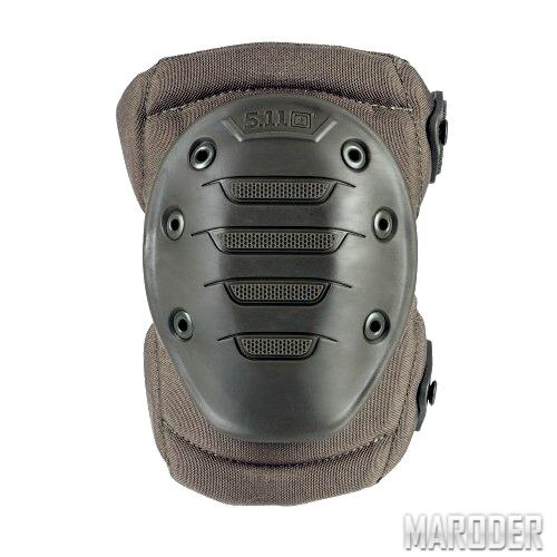 Наколенники тактические EXO.K1 KNEE PAD Ranger Green. 5.11 Tactical