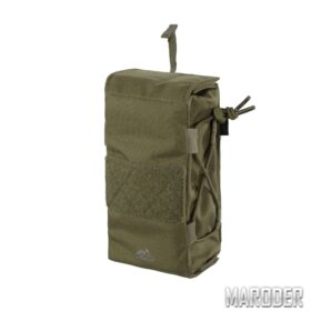 Аптечка подсумок COMPETITION Med Kit Olive Green. Helikon-Tex