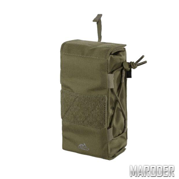 Аптечка подсумок COMPETITION Med Kit Olive Green. Helikon-Tex