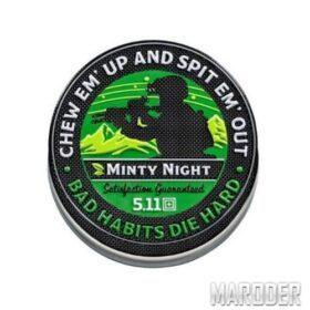 Нашивка Chew 'Em Up Patch. 5.11 Tactical
