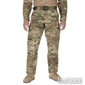 Брюки 5.11 Tactical MultiCam TDU