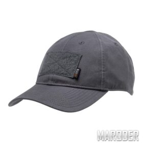 Бейсболка Flag Bearer Cap Storm. 5.11 Tactical