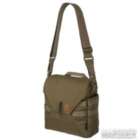 Сумка BUSHCRAFT Haversack Adaptive Green. Helikon-Tex