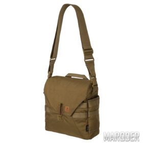 Сумка BUSHCRAFT Haversack Coyote. Helikon-Tex
