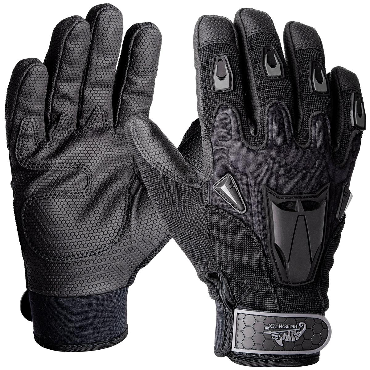 Тактические перчатки. Лучшие среди бюджетных