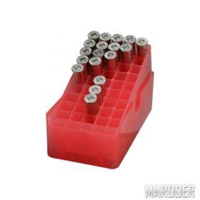 Коробка для патронов MTM кал. 9мм; 38 Spec
