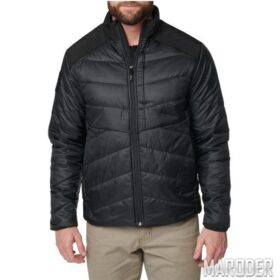 Куртка утепленная Peninsula Insulator Packable Jacket Black. 5.11 Tactical
