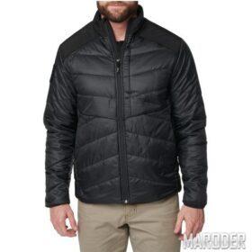 Куртка утепленная Peninsula Insulator Packable Jacket Black. 5.11 Tactical