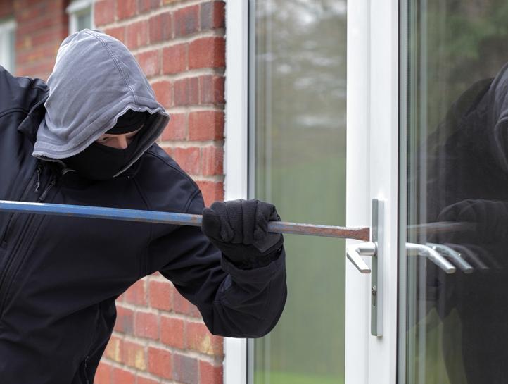 Как обеспечить безопасность дома или квартиры. Советы