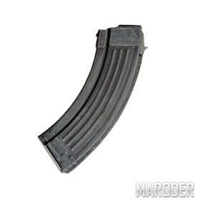 Магазин 7.62х39 на 30 патронов стальной уцененный