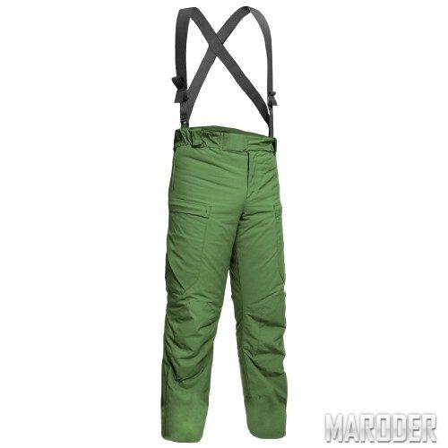 Зимние полевые брюки PCWCP Alpha Punisher Olive Drab