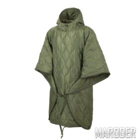 Пончо SWAGMAN ROLL Basic Olive Green. Helikon-Tex