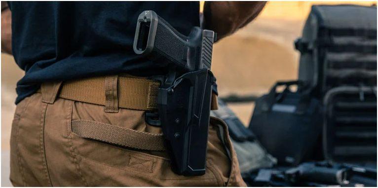 Как выбрать кобуру для пистолета