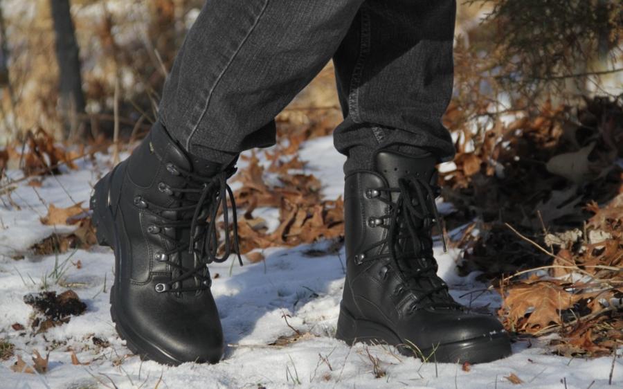 как выбрать зимнюю одежду на мороз ботинки