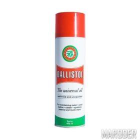 Оружейное масло Ballistol 400 мл.