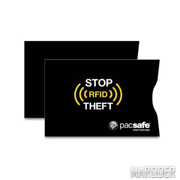 Кардхолдер RFIDsleeve 25 RFID-Blocking Credit Card