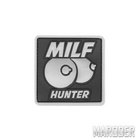 Морал патч MILF Hunter. 101 Inc.