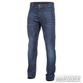 Тактические джинсы Rogue Stone Washed Denim. Pentagon
