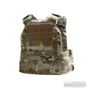 Плитоноска Easy Plate Carrier Multicam. O.P.S.