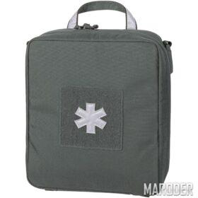 Аптечка Automotive Med Kit Shadow Grey. Helikon-Tex