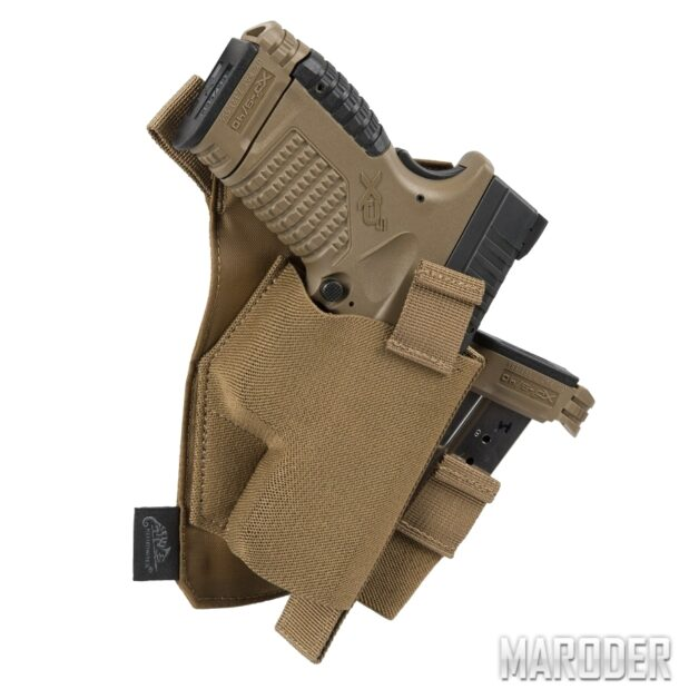 Кобура вставка Pistol Holder Insert Coyote. Helikon-Tex