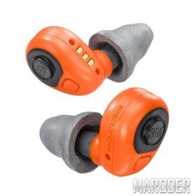 Активные беруши Wireless LEP-200 Orange PELTOR Tactical 3M