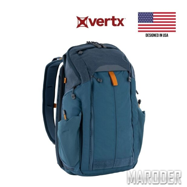 Рюкзак Vertx Gamut 2.0 Backpack Reefcolonial-Blue