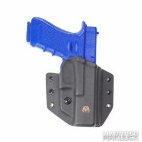 Кобура для пистолета Glock 17 / 22 HIT FACTOR. ATA Gear