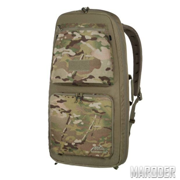 Рюкзак для оружия SBR CARRYING Multicam. Helikon-Tex