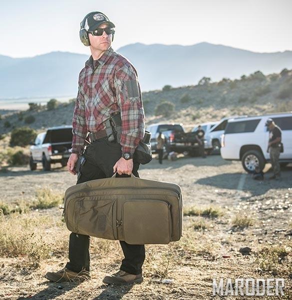 Рюкзак для оружия SBR CARRYING купить Helikon-Tex