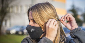 Защитная маска PROFILED UNIVERSAL. Helikon-Tex